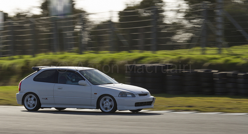 James E-EK9 honda civic 01