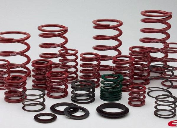 Suspension parts & accessories