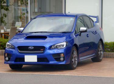 Subaru Impreza WRX Sti (VA) 11+