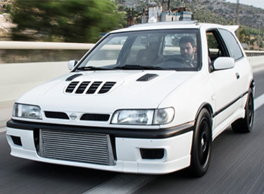 Nissan Pulsar GTi-R (RNN14) 90-94