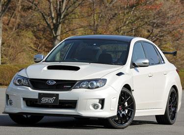 Subaru Impreza WRX / WRX Sti Gen4: (GJ/GP/VA) 11+