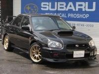 Subaru Impreza WRX: GD/PCD 5X100 01-07