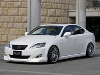 Lexus IS250 (GSE20) 05-UP