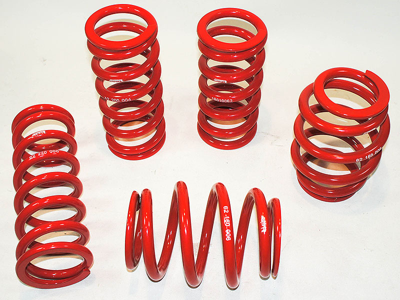 MeisterR Coilovers Spring (Each)
